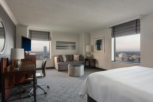 JW Marriott Houston Photo