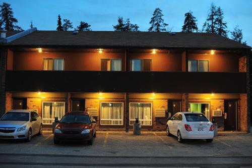 Cloud 9 Inn Photo