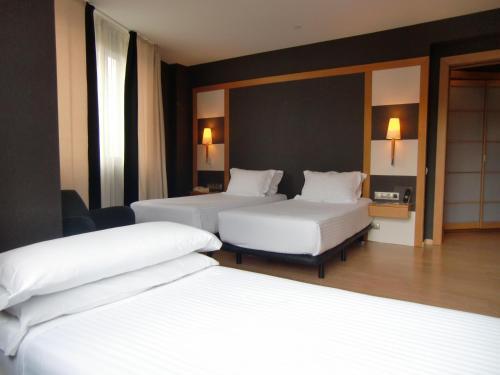 Hotel Barcelona Universal photo 2