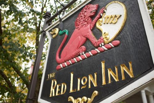 The Red Lion Inn Photo