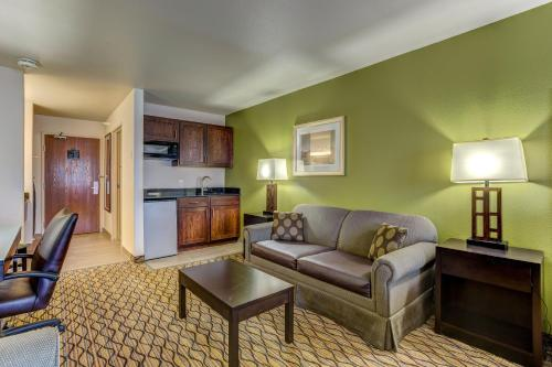 Holiday Inn Express Hotel & Suites Montrose - Townsend Photo