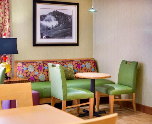 Hampton Inn Harrisonburg - University in Harrisonburg