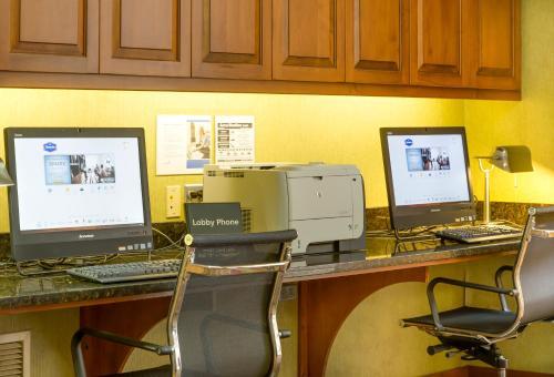 Hampton Inn Harrisonburg - University in Harrisonburg