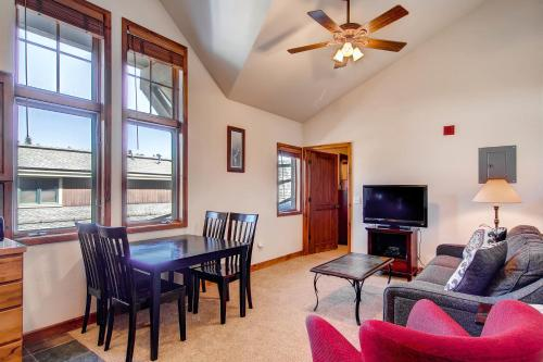 Riverbend Lodge By Wyndham Vacation Rentals - Breckenridge, CO 80424