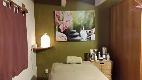 Hotel Casa de Vino Photo