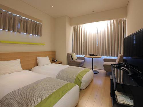 Hotel Gracery Ginza photo 2