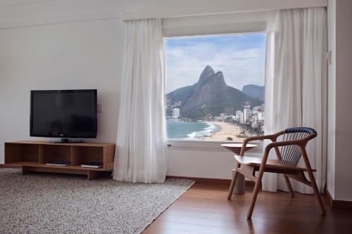 Sofitel Rio de Janeiro Ipanema Ex Caesar Park photo 22