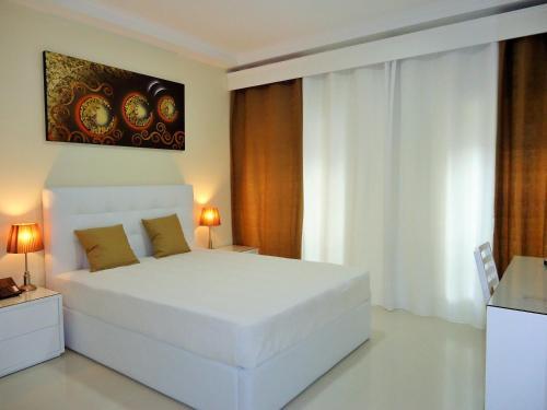 São Francisco Accommodation