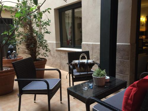 Sitges Apartment For Rent I photo 5