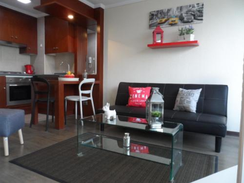Apartamento Eleuterio Ramirez Photo