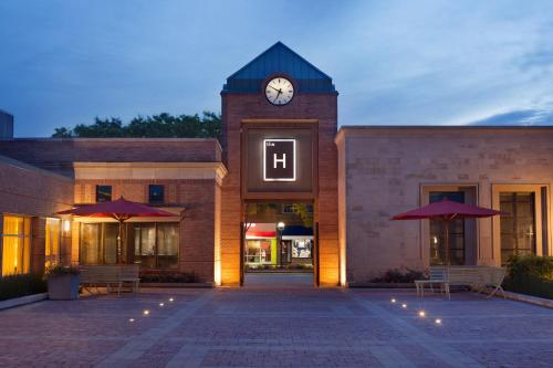 The H Hotel Midland