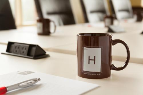 The H Hotel Photo