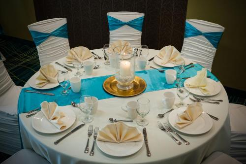 Springhill Suites By Marriott Kennewick Tri-cities - Kennewick, WA 99336