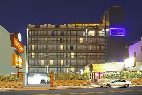 Cova Hotel impression