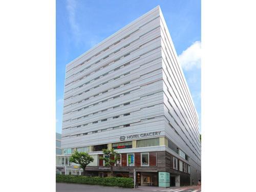 Hotel Gracery Ginza impression