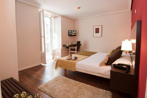 Zweibettzimmer Hotel Arrope 11