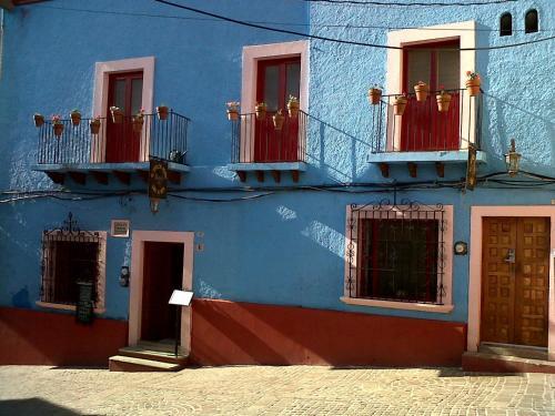 El Zopilote Mojado Photo