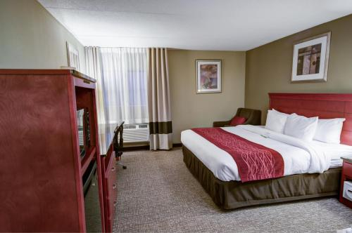 Comfort Inn Greencastle Photo