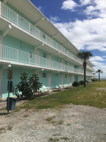 Sea Scape Inn - Daytona Beach Shores Photo