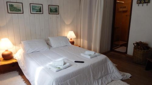 Hotel Refazenda Photo
