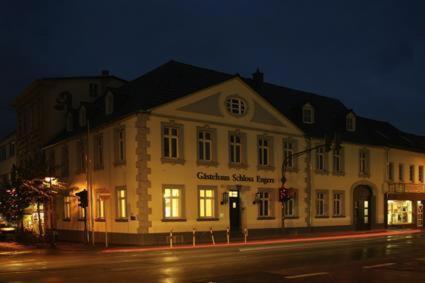 Gästehaus Schloss Engers
