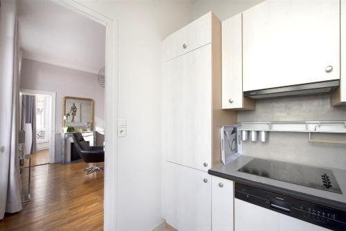 Appartement Caumartin Lafayette photo 21