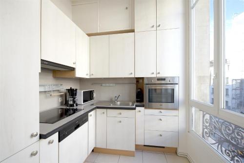 Appartement Caumartin Lafayette photo 22