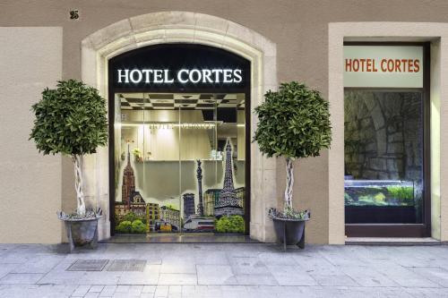 Hotel Cortes photo 8