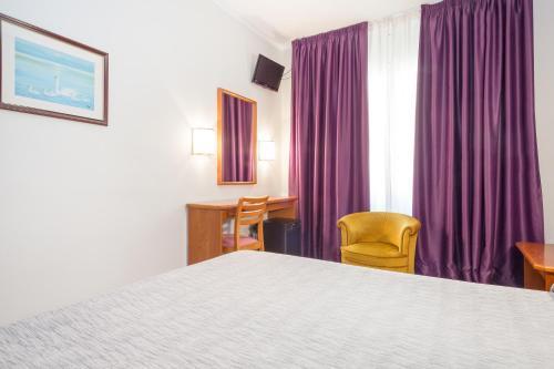 Hotel Cortes photo 10