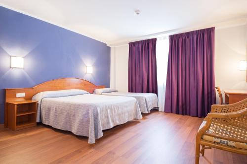 Hotel Cortes photo 21