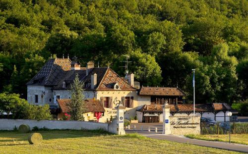Hôtel La Gentilhommière