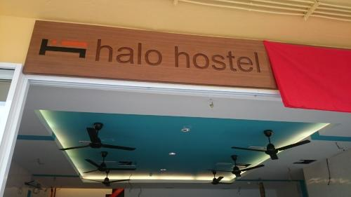 Halo Hostel photo 1