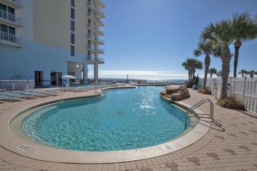 Majestic Tower One By Panhandle Getaways - Panama City Beach, FL 32407