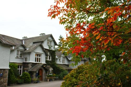 Lyth Valley Road, Bowness-on-Windermere, Cumbria, LA23 3JP, England.