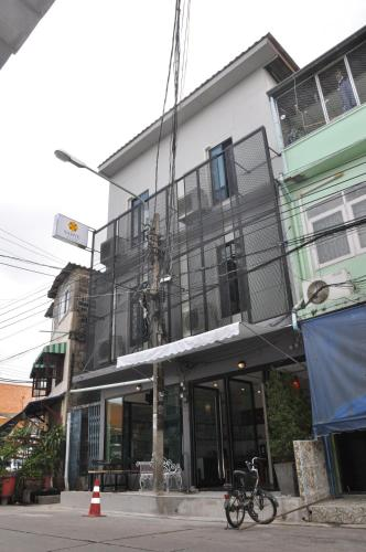 Sabye Club Hostel photo 17