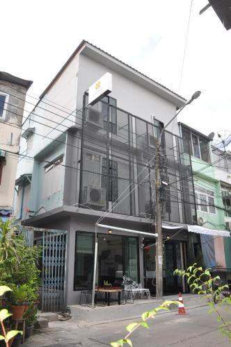 Sabye Club Hostel photo 18