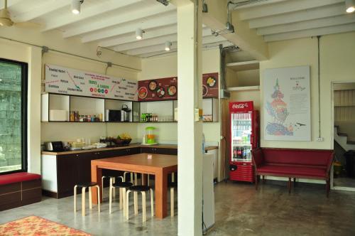 Sabye Club Hostel photo 19