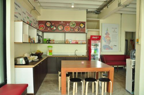 Sabye Club Hostel photo 20