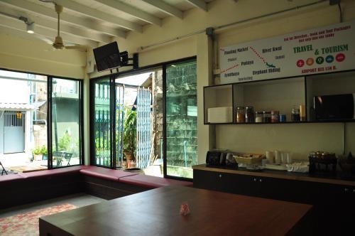 Sabye Club Hostel photo 21