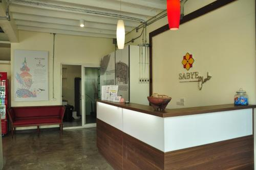 Sabye Club Hostel photo 25