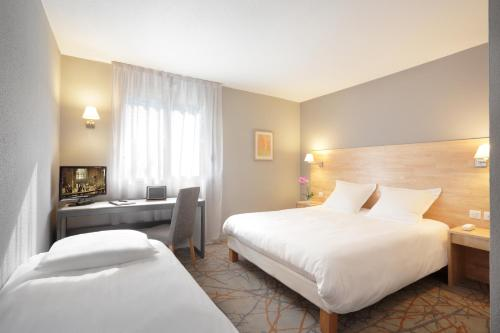 Best Hotel Parc Euromedecine Montpellier