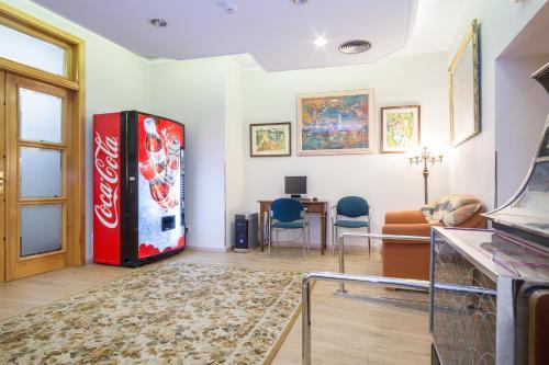 Hotel Cortes photo 26
