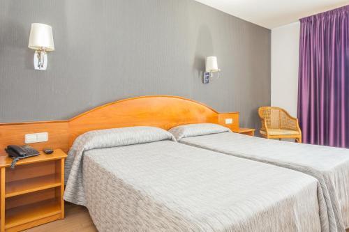 Hotel Cortes photo 60