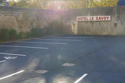 Inter-Hotel Caen Le Savoy
