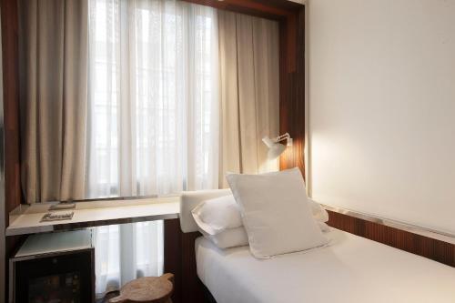 Hotel Balmes photo 20