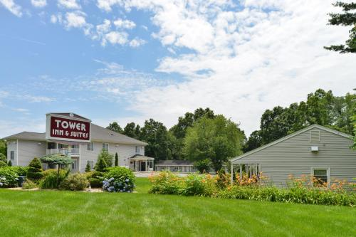 Tower Inn And Suites Of Guilford / Madison - Guilford, CT 06437