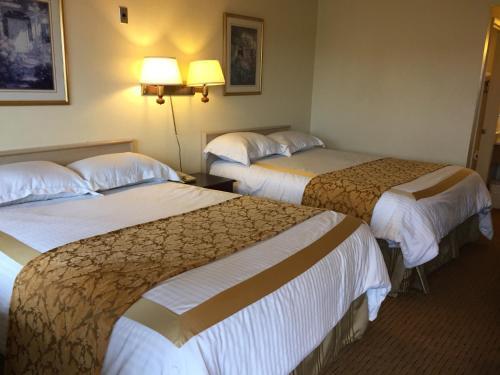 Rodeway Inn & Suites Fife - Fife, WA 98424