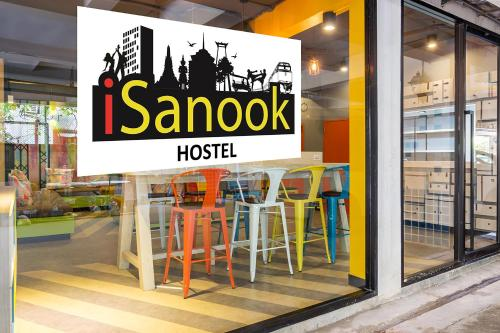 iSanook Hostel photo 22