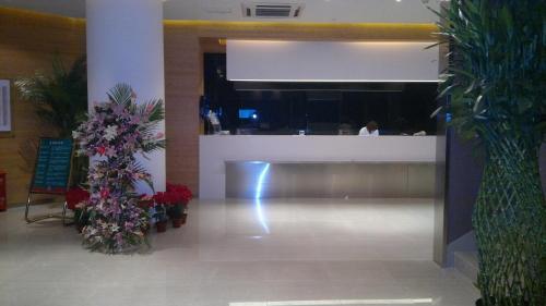 Jinjiang Inn Beijing Wangfujing photo 2