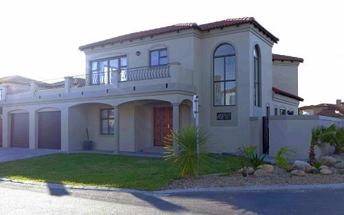 Santa Fé Beach House Photo